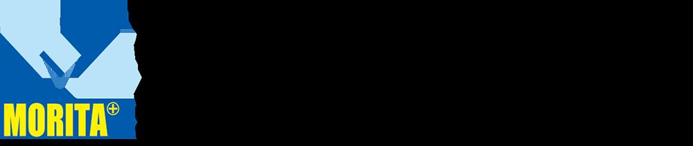 株式会社モリタ | フッターロゴ