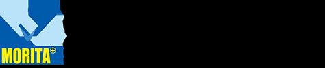 株式会社モリタ | ロゴ